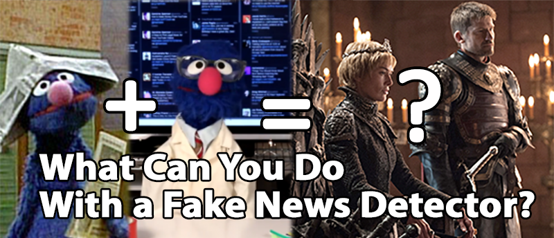 Testing The Limits of Grover The Neural Fake News Detector  Can It